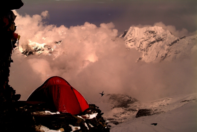 TentHighCamp